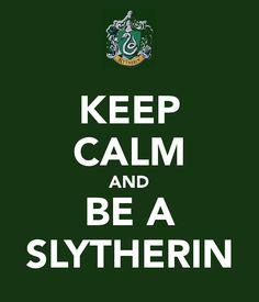 Pottermore slytherin :)