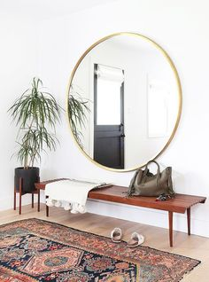 Stick a rug over it - The Frugality Blog