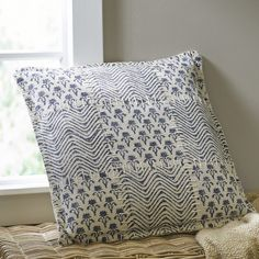 Winifred Throw Pillow Cover #birchlane