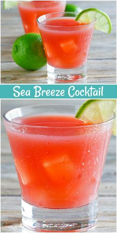 Cocktail Sea Breeze Cocktail recipe from Sea Breeze Cocktail Sea Breeze Cocktail recipe fromBreeze Cocktail Sea Breeze Cocktail recipe from Sea Breeze Cocktail Sea Breeze Cocktail recipe from Party Drinks, Cocktail Drinks, Fun Drinks, Cocktail Recipes, Vodka Cocktails, Alcoholic Beverages, Vodka Martini, Alcoholic Shots, Frozen Cocktails