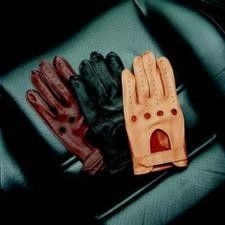 If you're looking for elegance and comfort in your driving gloves, you'll love these Leather Driving Gloves! These are the finest leather driving gloves, made of genuine Deerskin. The gloves are hand crafted to reach the highest stands of comfort, functionality and durability. Learn more at; http://bit.ly/zQXMP9