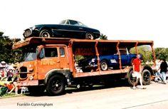 Les camions Ferrari !!!! - Page 3 - Formule 1, compétition et pilotage - Ferrarista - Ferrari Owners Only Ferrari, Transportation, Competition, Racing, Trucks, Car, Pegasus, Autos, Common Carrier