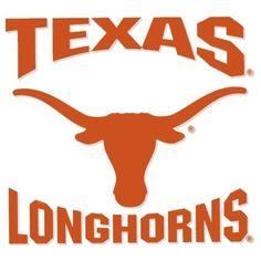 File:Texas Longhorn logo.svg   Cricut   Pinterest   Logos, Texas ...