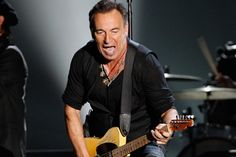 Springsteen in the age of Occupy