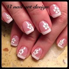 Instagram photo by   vinailartdesign #nail #nails #nailart