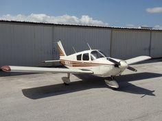 PA-28 180 Cherokee 1966