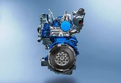 Ford introduces new 2.0 litre EcoBlue engine