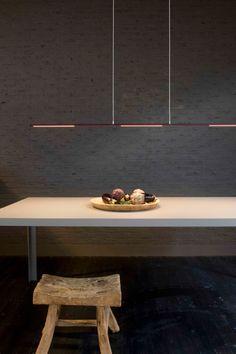 Ferrolight: sleek, minimal IYO lighting