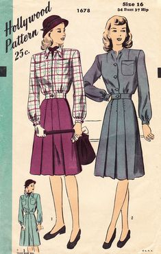 """Eisenhower Jacket- Named after Dwight Eisenhower, this jacket was short, bloused above the waist, and fitted with a belt. Seidman, Dana. """"Eisenhower Jacket."""" Pinterest. N.p., n.d. Web. 19 Mar. 2013."""