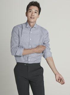 Asian Actors, Korean Actors, Korean Dramas, Doctors Korean Drama, Kim Rae Won, Drama 2016, Handsome Actors, Handsome Man, Kdrama Actors