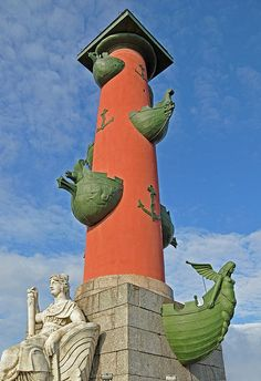 Russian Lighthouses by Dennis Jarvis,Flickr - Photo Sharing!