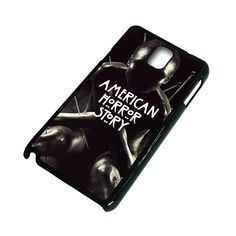 AMERICAN HORROR STORY 2 Samsung Galaxy Note 3 Case – favocase