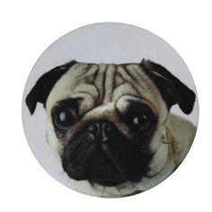 my bumpy, Mops/Pug Dog