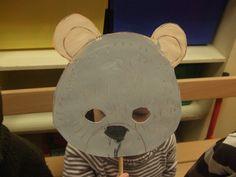 Des ours en Petite Section - Nieuil l'Espoir Maternelle