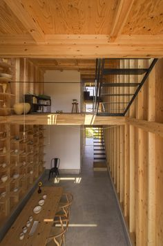 Gallery of House for Pottery Festival / Office for Environment Architecture - 8