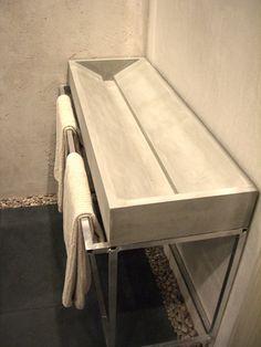 : Concrete : X-PO Design
