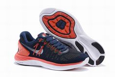 sale retailer faa04 a172b FLYKNIT-022 Air Max Sneakers, Sneakers Nike, Red Shoes, Basketball Shoes,