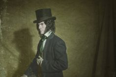 Pin for Later: 30 of American Horror Story's Most Twisted Characters Ever Edward Mordrake, Freak Show