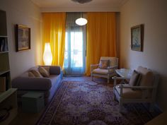 Thessaloniki apartment rental