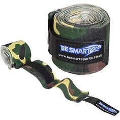 Hand Wraps Bandages Fist Boxing Inner Gloves Mitts MMA Cotton Pair Green Camo BeSmart http://www.amazon.co.uk/dp/B018WK3WPY/ref=cm_sw_r_pi_dp_AdrHwb1X6QMV0