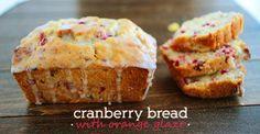 ... other bready things on Pinterest | Scones, Donuts and Cranberry bread