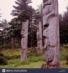 Image result for haida gwaii totems