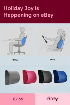 2pcs Chair Armrest Pads Ultra-soft Memory Foam Elbow Pillow Support Universal Fit For Home Or Office Chair For Elbow Relief And Digestion Helping Furniture Accessories