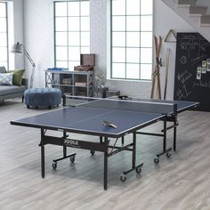 e87746444 Joola Inside Table Tennis Set - The Joola Inside Table Tennis Set means you  get to play ping pong whenever you want