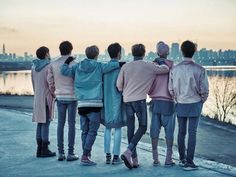 I love this! This is one of my favorite group shots :) #GOT7