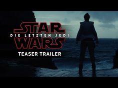 """""""Star Wars: Die letzten Jedi"""": Teaser-Trailer ist da!"""