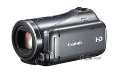 (CLICK IMAGE TWICE FOR DETAILS AND PRICING) Canon Legria HF M400 Camcorder. The Canon Legria HF M400 Flash Memory Camcorder features dual SDXC-compatible   memory card slots in an ultra-sleek, compact and lightweight body, convenience   and capability wrapped in one package. Canons leading imag.. . See More Camcorder Products at http://www.ourgreatshop.com/Camcorder-Products-C156.aspx
