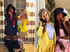 29 Halloween Costumes That Will Make You Nostalgic