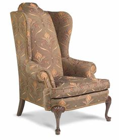 Taylor King 974-01 Thornhill  Chair