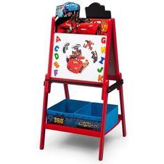 PIZARRA INFANTIL MAGNETICA MULTIFUNCIONAL DISNEY CARS. TE87581CR, IndalChess.com Tienda de juguetes online y juegos de jardin