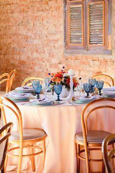 Inspire Blog – Casamentos Casamento na fazenda de Ligia e Diego - Inspire Blog - Casamentos