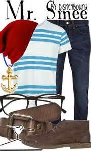 Smee Costume Ideas - Bing Images