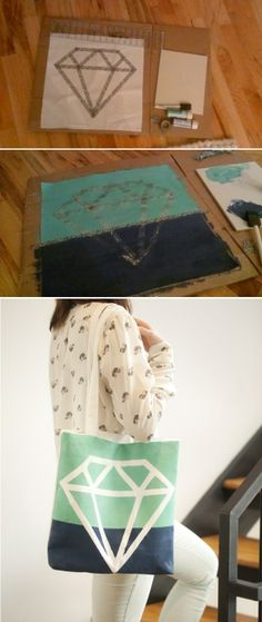 Bag Lovers – Amazing DIY Bag Projects