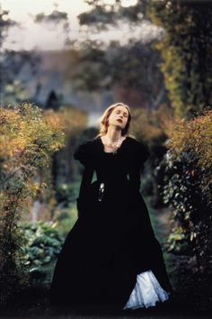 Isabella Hupert in Chabrol' Madame Bovary 1991~