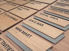 Architectural Signage | Waypoint Sign Company Door Signage, Hotel Signage, Office Signage, Wayfinding Signs, Web Banner Design, Office Door Signs, Sign Company, Company Signage, Ada Signs