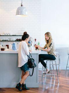 Apartment 34 | Retail Therapy: {Beacon Coffee & Pantry}