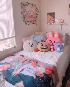 Army Decor, Army Room Decor, Cute Room Ideas, Cute Room Decor, Army Bedroom, Girls Bedroom, Room Ideas Bedroom, Bedroom Decor, Kawaii Room