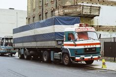 Big Rig Trucks, Transporter, Middle East, Motor, Vehicles, Trailers, Hot Rods, Track, Europe