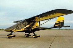 S-12XL Airaile Aircraft Kit   Rans Designs Inc.