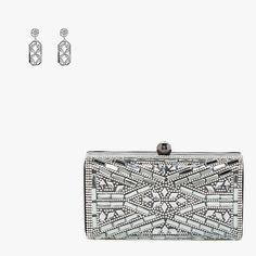 The Most Dazzling Red Carpet Accessories at Every Price to Glam Up Your Next Big Night Met Gala Red Carpet, Big Night, Coin Purse, Jewelry Accessories, Glitter, Drop Earrings, Drop Earring, Coin Purses, Purse