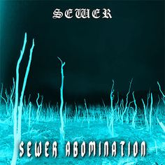 Sewer Abomination