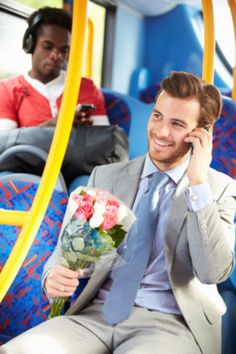 Dating Communication: should you call, text, email or use social media?