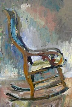 Carol Rabe современный успешный американский художник. Carol Rabe окончила Нью-Йоркскую художественную школа и университет в Хартфорде, 1974 Затем обучалась в Бостонском…