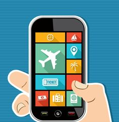 No matter where you travel in the modern world, you'll never be lost if you have a smartphone or tablet in hand. Here are some of the best apps for travelers.