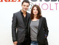 Gemma Arterton and Dominic Cooper