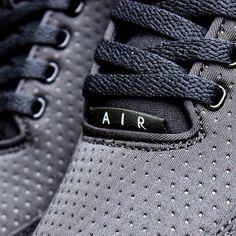 "Nike Air Flight Squad ""Black"" - Out Now  #shoes #shoe #kicks #instashoes #instakicks #sneakers #sneaker  #nicekicks"